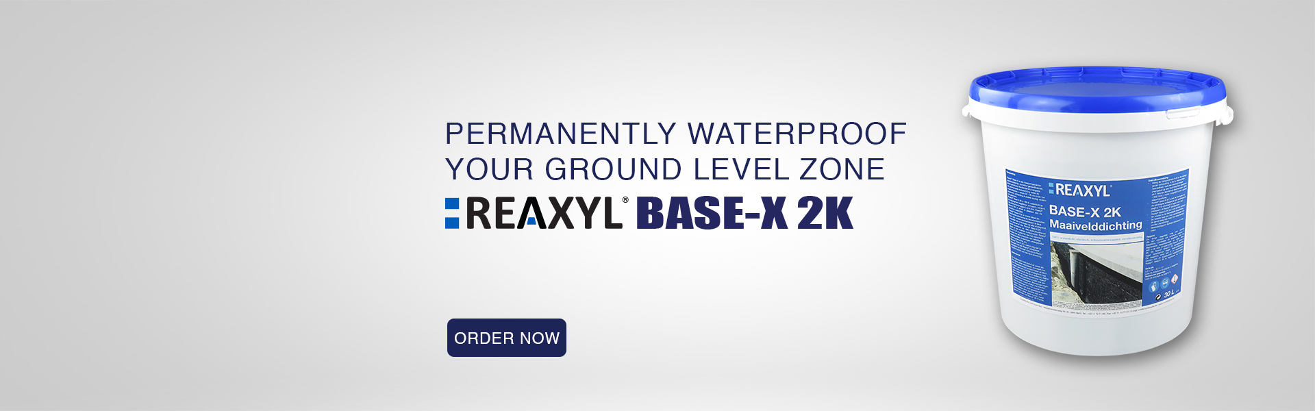 Reaxyl Base-X 2K